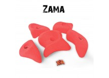 Zama Climbing Holds Set